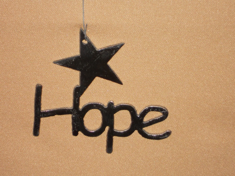 Hope with Star